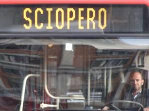 sciopero bus napoli 610x455 300x223 News | Sciopero nazionale del trasporto pubblico, informazioni e orari