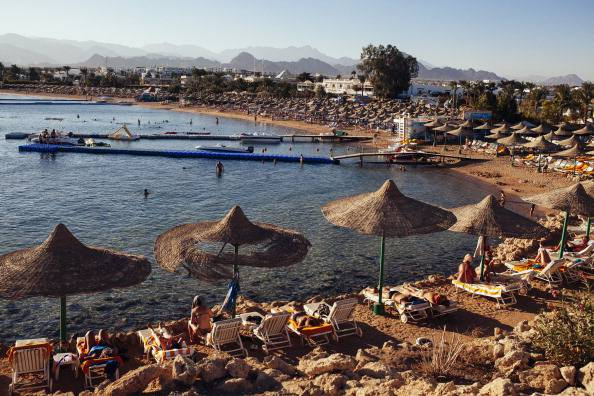 Sharm El Sheikh@Getty Images