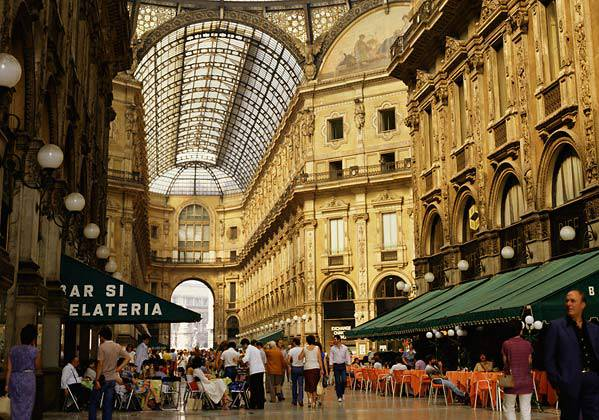 Idee di viaggio milano la guida allo shopping nella for Milano shop