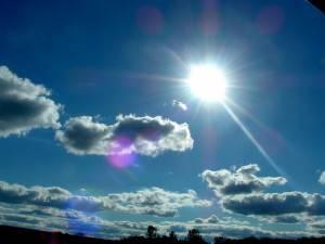 sole3 300x225 PREVISIONI METEO WEEKEND: sole su tutta Italia, un anticipo di primavera