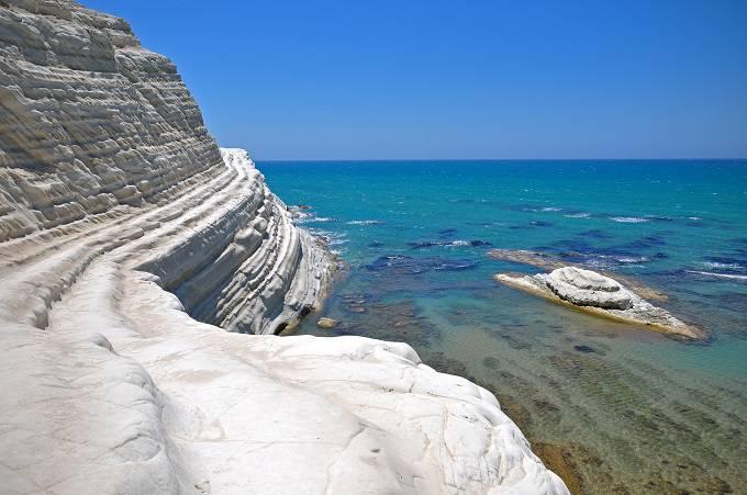 spiagge scala turchi