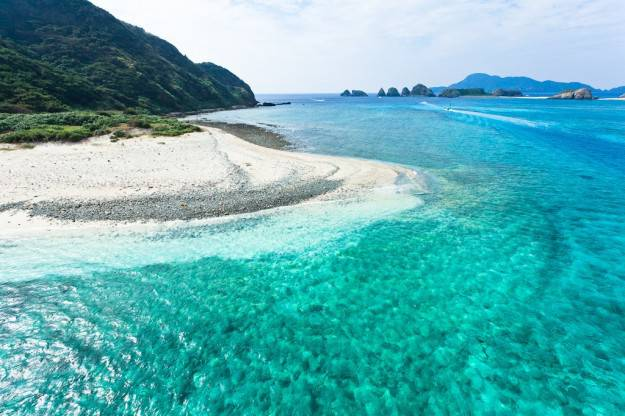 Isole Kerama