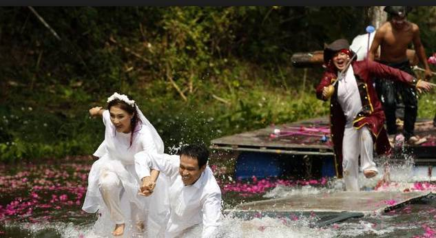 sposi thailandia