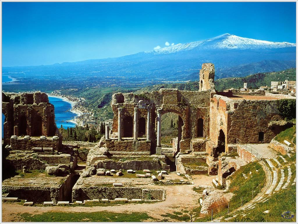 Guida estate 2011 taormina la perla della sicilia - La finestra sul mare taormina ...