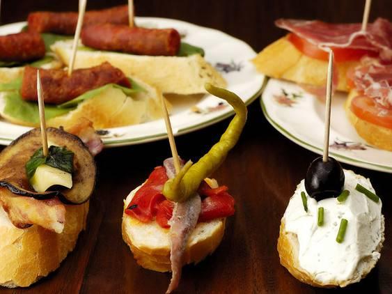 Assez Barcellona: i migliori bar di tapas della città catalana - Viaggi  RD21