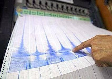 Serie di scosse molise terremoto 5.2 e 4.5 magnitudo