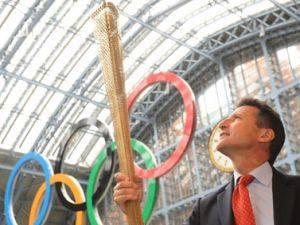 torcia olimpica Londra 2012 Londra 2012: la torcia olimpica farà sosta a Dublino