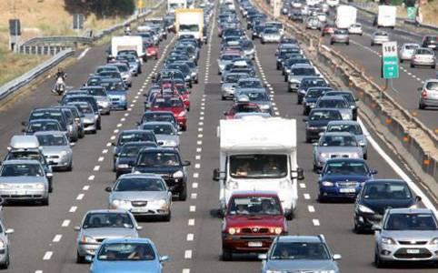 autostrada milano rimini traffico - photo#39