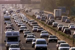 traffico11 300x202 News | Traffico autostrade: info sui cantieri permanenti