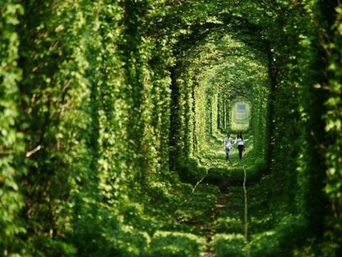 tunnel amore