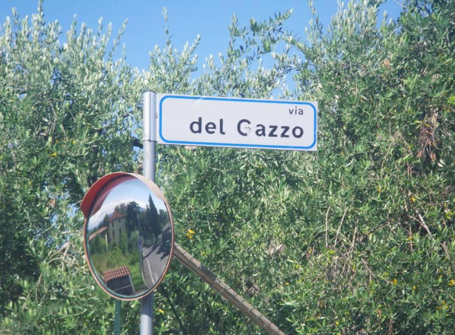 Ecco i comuni con i nomi pi strani e le indicazioni pi for Nomi dei politici italiani