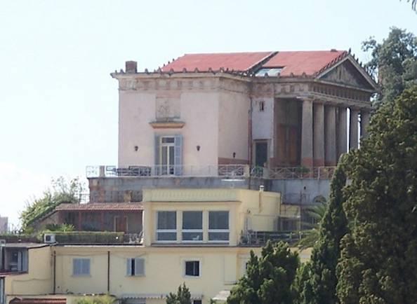 villa lucia napoli
