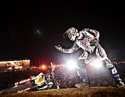 X-fighters, foto dal web