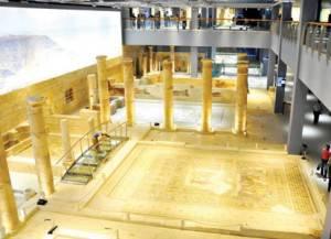 turchia museo del mosaico pi grande al mondo viaggi