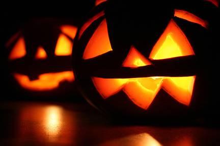 Zucca Di Halloween Paurose.Speciale Halloween Le Feste E Gli Eventi Più Paurosi In Italia